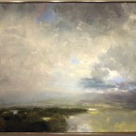 Eric Aho-Southern Sky
