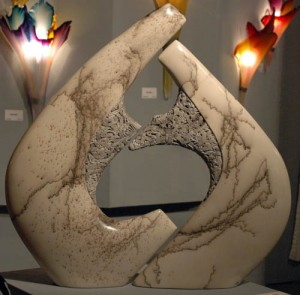 ceramics by Jeff Margolin